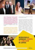 WorldSkills Germany Magazin September 2016 - Page 4