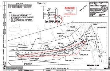 DE-1 Detour Plan (NDC-002) (ER)