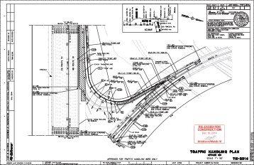 TH-B214 Traffic Handling Plan - Stage 1B