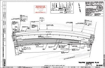 TH-B217 Traffic Handling Plan - Stage 1B