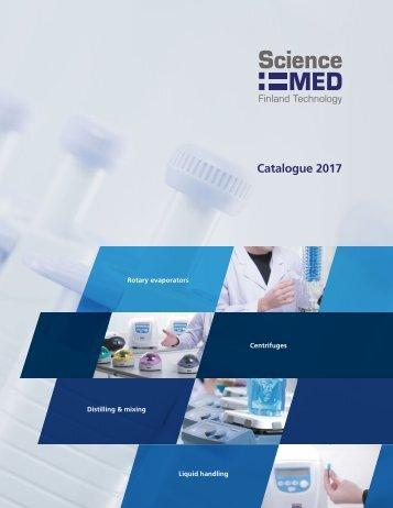 Catalogue ScienceMed