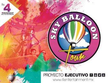 MEDIA KIT Proyecto Ejecutivo Sky Balloon Tour 2016 LOW (1)