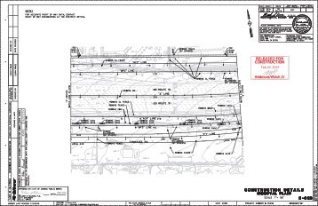 C-C26 Construction Details - Removal Plan