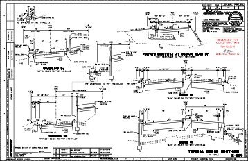 X-C20 Typical Cross Sections (NDC-215)