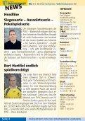 NEWS - SV Post Schwerin - Handball-Bundesliga - Page 4