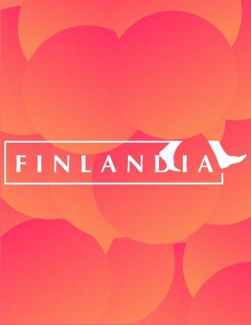 Finlandia marca país