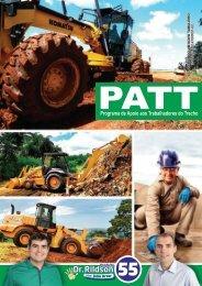 PATT - Programa de Apoio aos Trabalhadores do Trecho