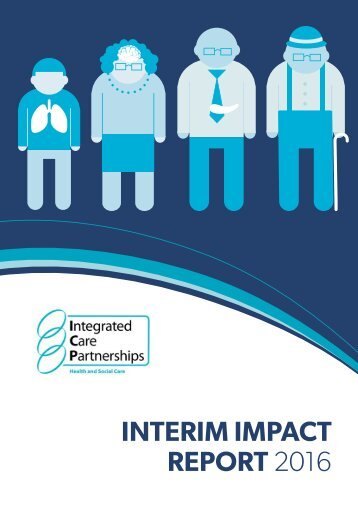 INTERIM IMPACT REPORT 2016