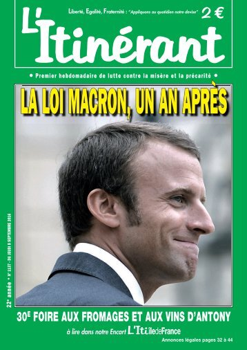 L'Itinérant n°1137