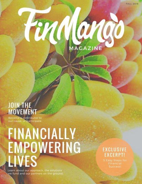 FinMango Magazine 2