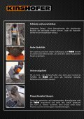 Schlank und unverletzbar - Kinshofer - Seite 2