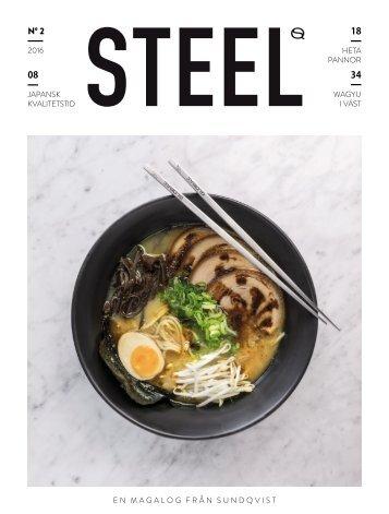 Steel nr2 2016