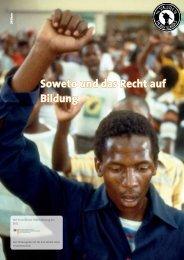 Soweto und das Recht auf Bildung