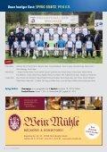 Aktuelles Stadionheft - Page 6