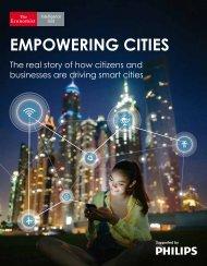 EMPOWERING CITIES