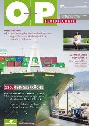 O+P Fluidtechnik 9/2016