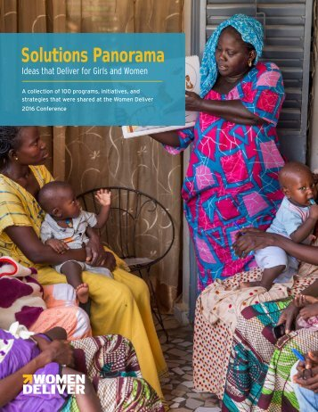 Solutions Panorama