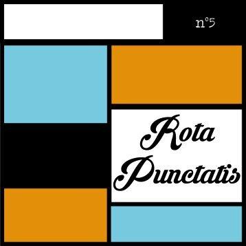 Rota Punctatis - Volumen 5