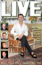 LIVE Magazine #243 September 16-30, 2016