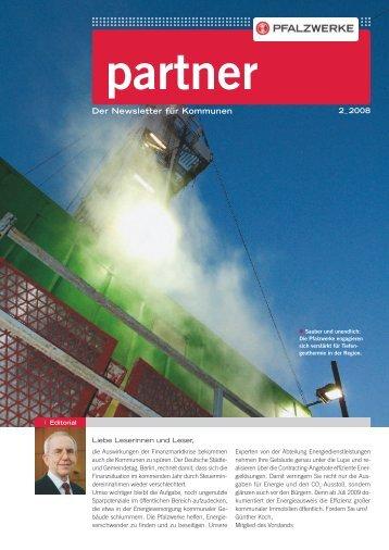 partner - Pfalzwerke