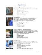 Diversified Capabilities Summary v090216 - Page 5