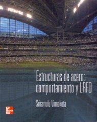 Estructuras De Acero - Comportamiento Y LRFD [Sriramulu Vinnakota]