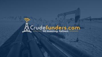 eBook for Crudefunders