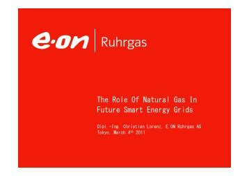 Natural gas is key to climate change abatement in cities