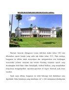 tempat bersejarah di bandarayakuching majalah - Page 5