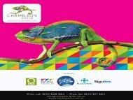 Chameleon Print Group - Urangan, Australia