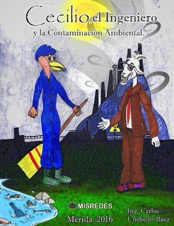 Cecilio El Ingeniero y La Contaminación Ambiental