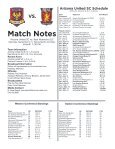 Match Notes - Page 2