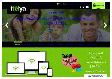 Itelya Communications Canada