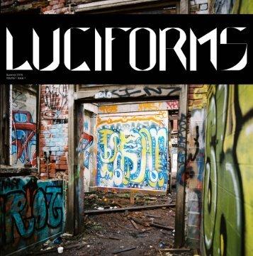 Luciforms 1.1
