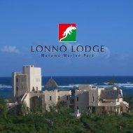 Lonno Lodge brochure