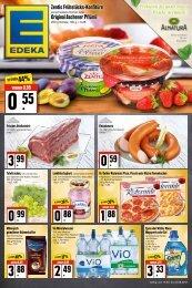 edeka prospekt kw38 onlineprospekt.com