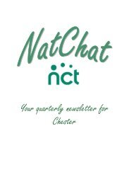 NatChat September 2016