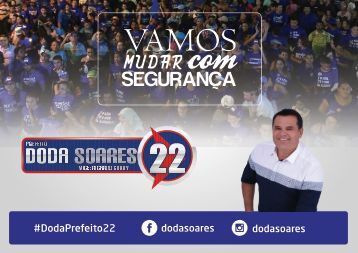 Plano de Governo - Doda Soares 22