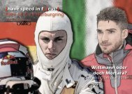 {have speedf in f[ ]cus!} DTM 2016 Nürburgring | Race 13 und 14