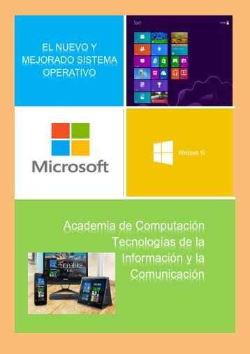 Revista Windows 10 at