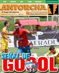 Antorcha Deportiva 230