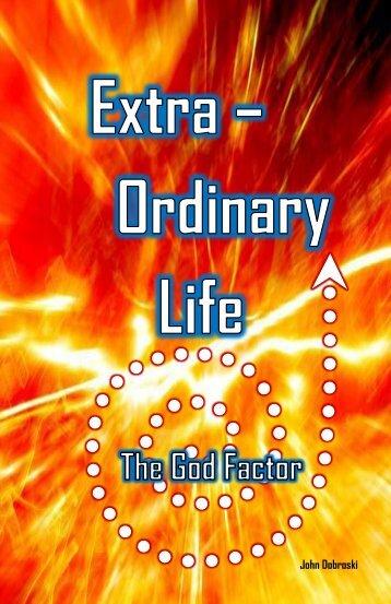 Extra Ordinary Life