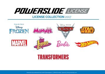 PS License Collection 2017