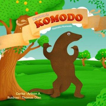Namaku Komodo
