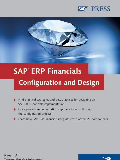 SAP_ERP_Financials_Configuration_and_Design