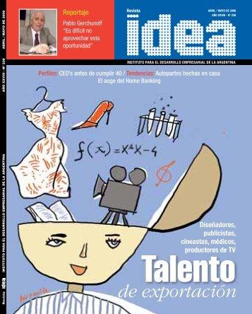 Talento - Diseño Gráfico Ribeiro