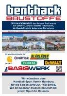 #01 SC Magdeburg Youngsters - DEIN Heimspiel  - Seite 4