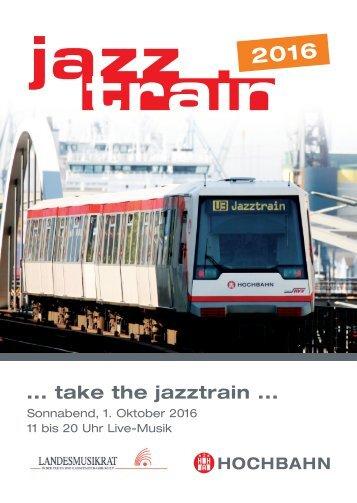 jazztrain 2016