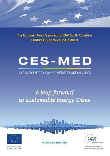 2016 Lefleat CES-MED project (in English)