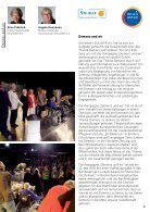"""Rückblick auf die Kampagne """"Demenz und wir – zusammen leben in Bremerhaven"""" & das Theaterstück """"Über Schiffe gehen – Theaterprojekt mit Menschen mit Demenz"""" - Seite 5"""
